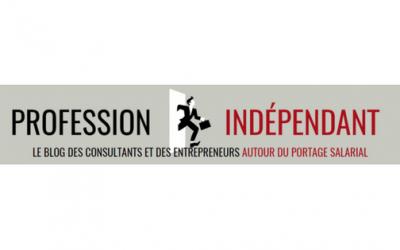 Profession Indépendant – août 2017