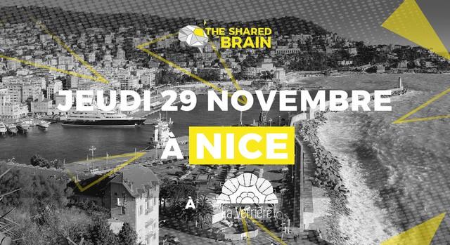 The Shared Brain Session 100% entrepreneurs