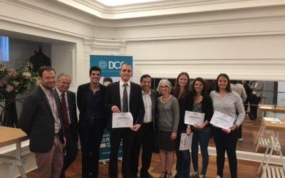 La Verrière accueille les DCF Côte d'Azur !